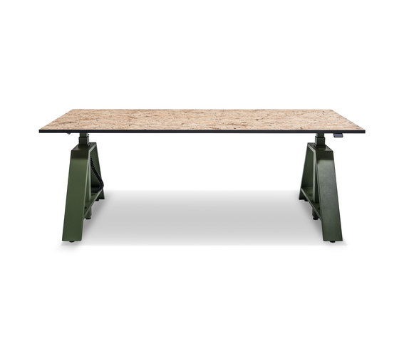 motu Table A Plus by Westermann | Contract tables