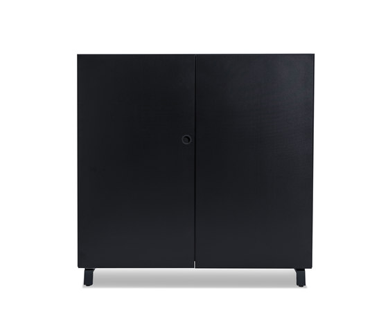 Sliding-door cabinet by Westermann | Cabinets