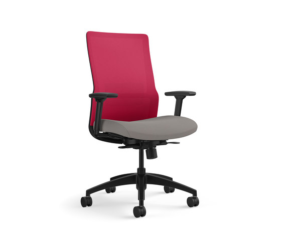 Novo | Task Highback de SitOnIt Seating | Sillas de oficina