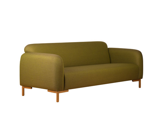 Poke Sofa by Gotwob | Lounge sofas