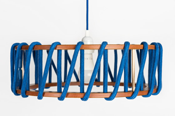 Macaron Lamp 45 by EMKO | Suspended lights