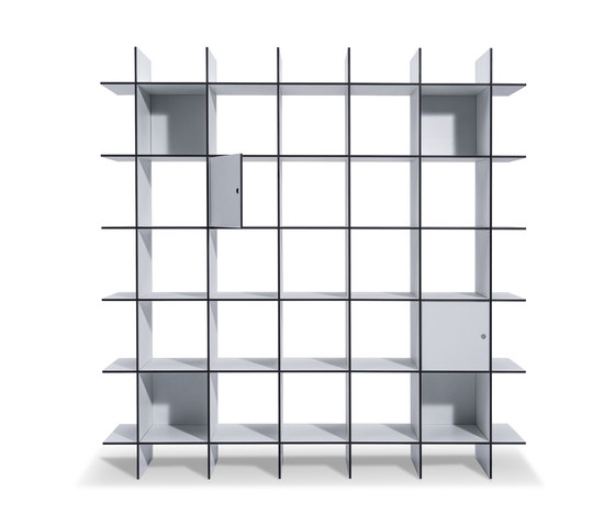 Bookcase by Westermann | Shelving