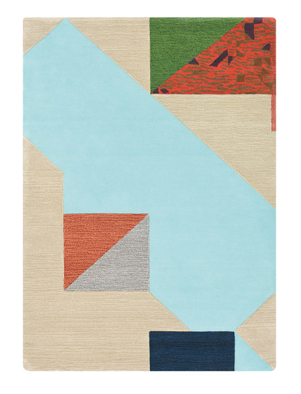 Andeer by Atelier Pfister | Rugs