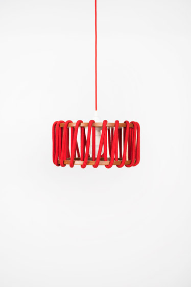 Macaron Lamp 30 by EMKO   Suspended lights