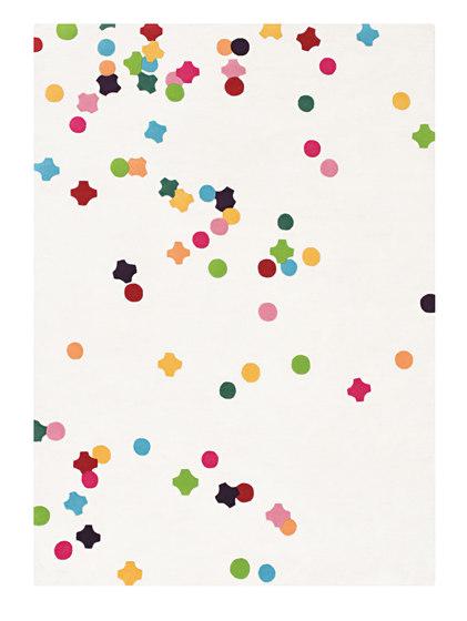 Bellevue Teppich von Atelier Pfister | Formatteppiche
