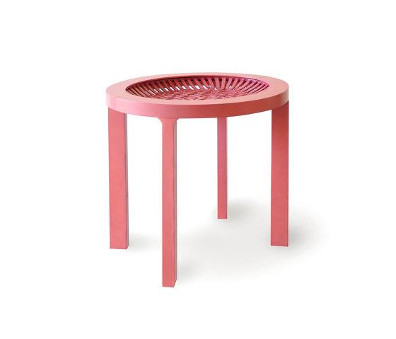Bigoli | coffee tables small von Portego | Beistelltische