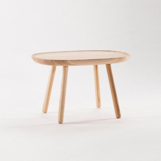 Naïve Side Tables Nrec610 de EMKO | Mesas de centro