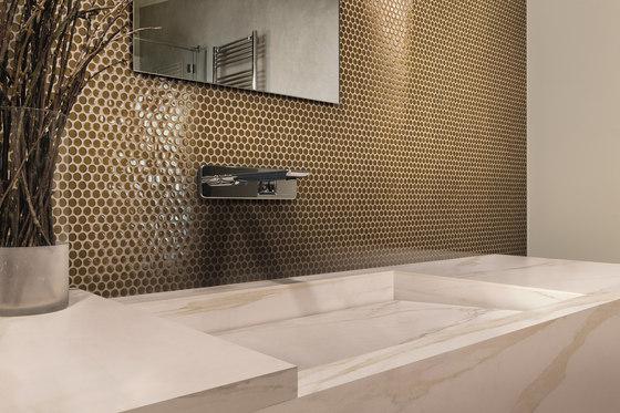 I Classici di Rex | marquinia glossy by FLORIM | Ceramic tiles