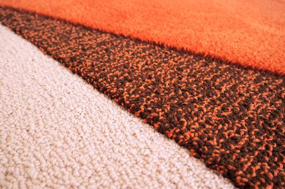 Oci | New Zealand wool rug de Portego | Alfombras / Alfombras de diseño