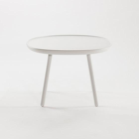 Naïve Side Tables Nsq640 de EMKO | Tables d'appoint