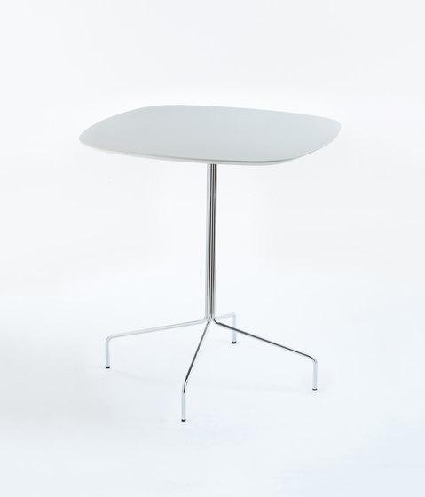 Lucky Table de Lamm | Mesas contract
