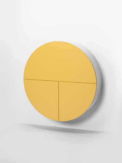 Pill by EMKO | Shelving