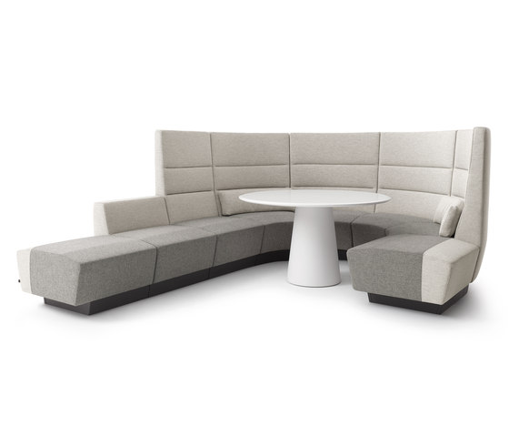AFFAIR SOFA fice Pods from COR
