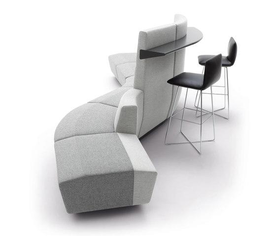 Affair Never-ending sofa by COR   Sofas