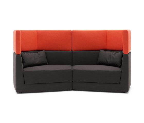 Scope Sofa de COR | Sofás