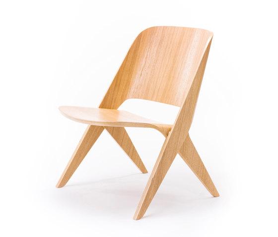 Lavitta Lounge Chair von Poiat | Sessel