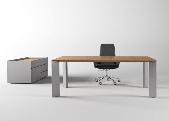 Paper desk de RENZ | Escritorios