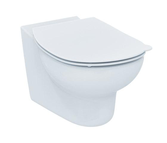 contour 21 wand wc schools ohne sp lrand f r kinder von 7. Black Bedroom Furniture Sets. Home Design Ideas