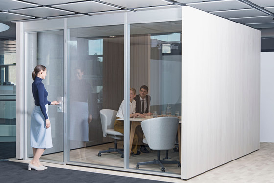 Nooxs Think Tank by Bene | Office Pods