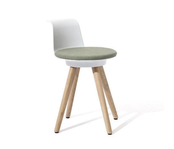 TIMBA Stool by Bene | Stools