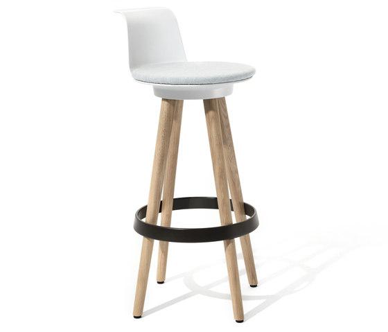 TIMBA Stool by Bene | Bar stools