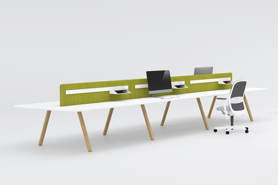 DELTA by Bene | Table dividers