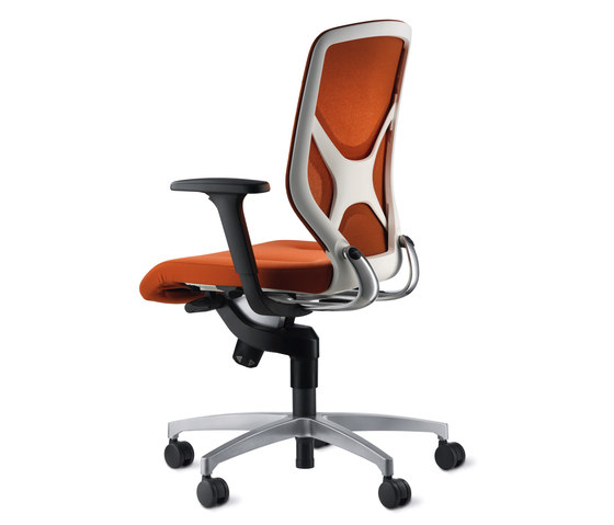 IN 06 by Wilkhahn   Office chairs