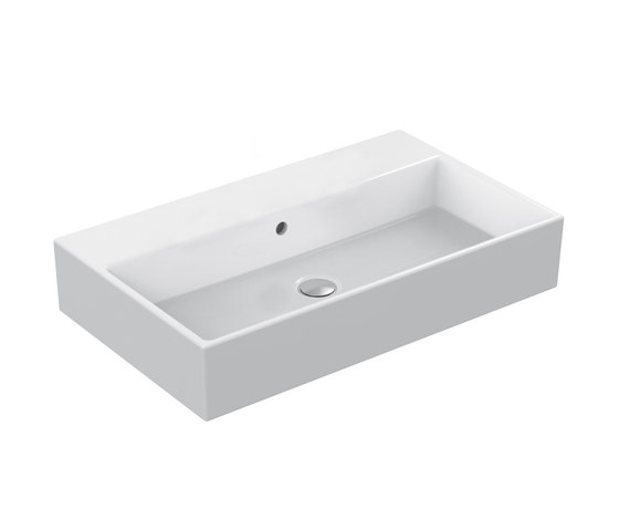 strada waschtisch 710mm ohne hahnloch wash basins from. Black Bedroom Furniture Sets. Home Design Ideas