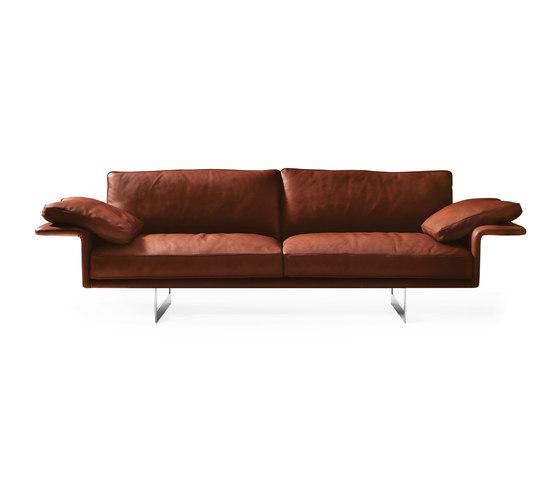 Alato Sofa by black tie   Sofas