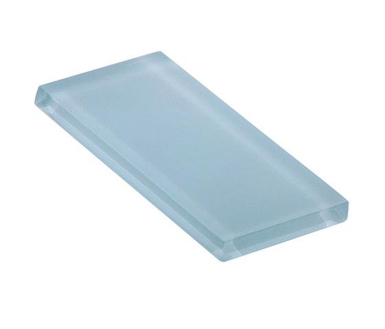 Glasstints | infinity matte di Interstyle Ceramic & Glass | Piastrelle vetro