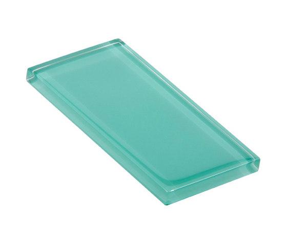 Glasstints | oasis glossy di Interstyle Ceramic & Glass | Piastrelle vetro