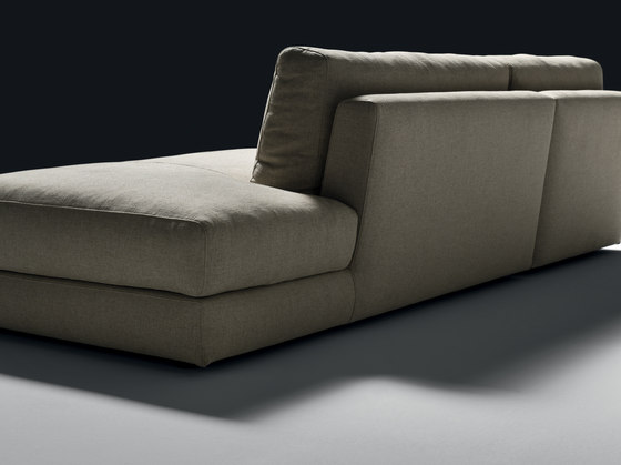 Dante Sofa by black tie | Sofas
