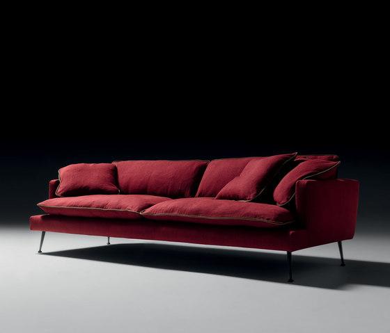 Island Sofa by black tie   Sofas