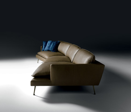 Island Sofa by black tie | Sofas