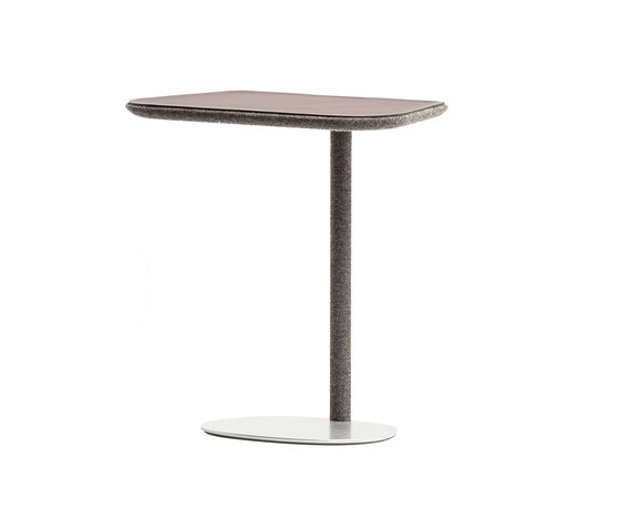 Assaya di Poltrona Frau | Tavolini alti
