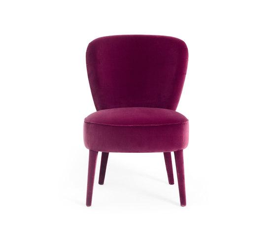 Cloè Dining Chair von black tie | Stühle