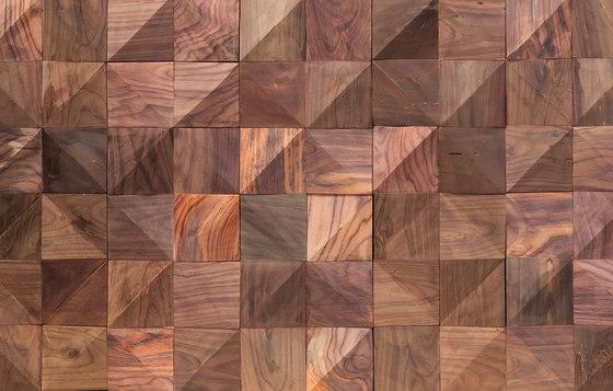 Wolf de Wonderwall Studios | Planchas de madera