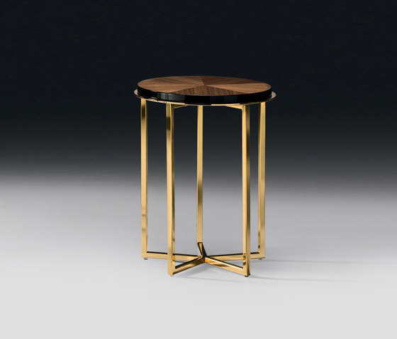 Elliot Coffee Table by black tie | Side tables
