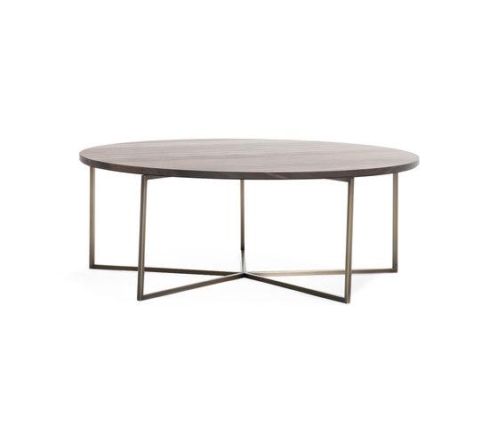 Elliot Coffee Table de black tie | Mesas de centro