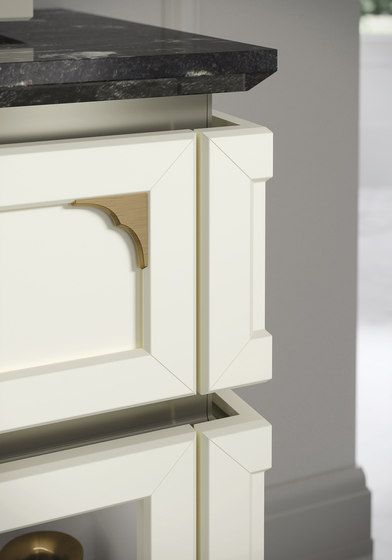 Kelly by Snaidero USA | Display cabinets