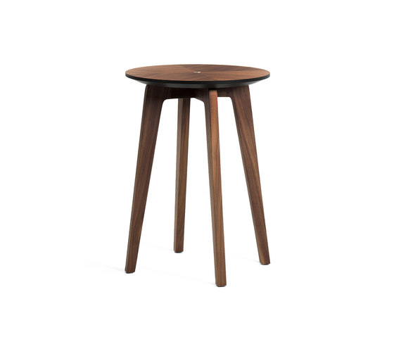 Tommi Side Table de black tie | Tables d'appoint