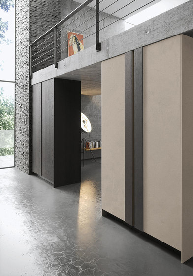 Look by Snaidero USA | Kitchen cabinets