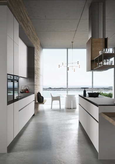 Look by Snaidero USA | Fitted kitchens