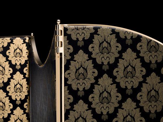 Aliseo Accessory de black tie   Biombos