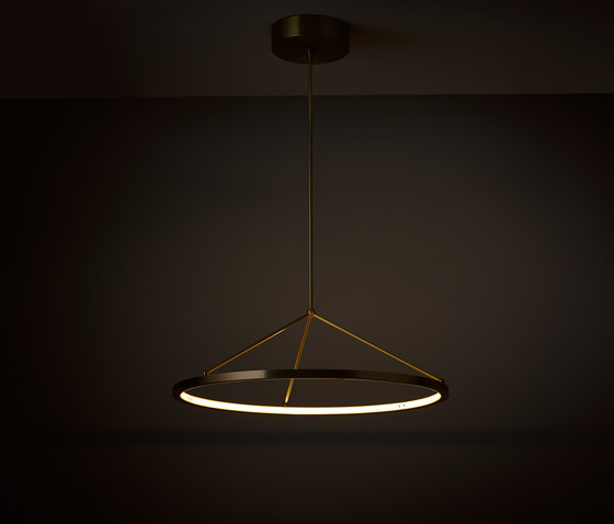 RIO Pendant by KAIA | Suspended lights