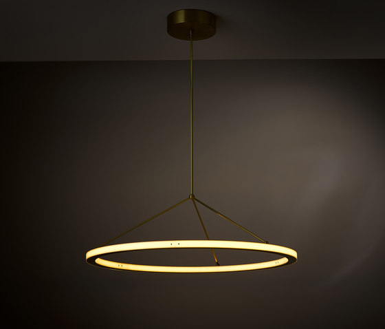 RIO Pendant by KAIA   Suspended lights