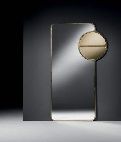 Mou de black tie | Miroirs