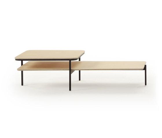 Duplex by Sancal | Coffee tables