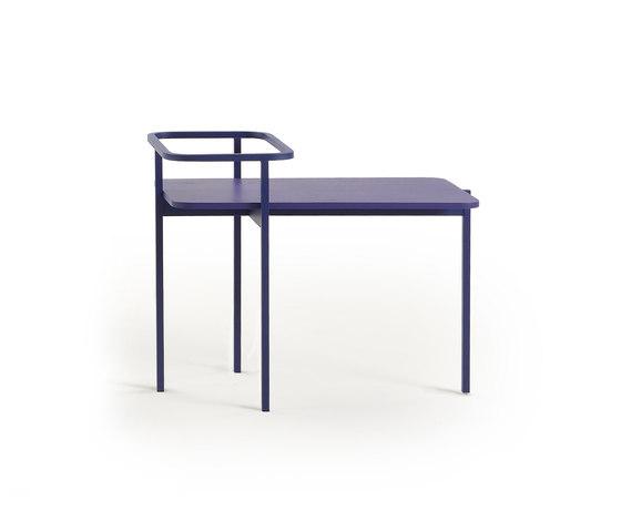 Duplex by Sancal | Lounge tables