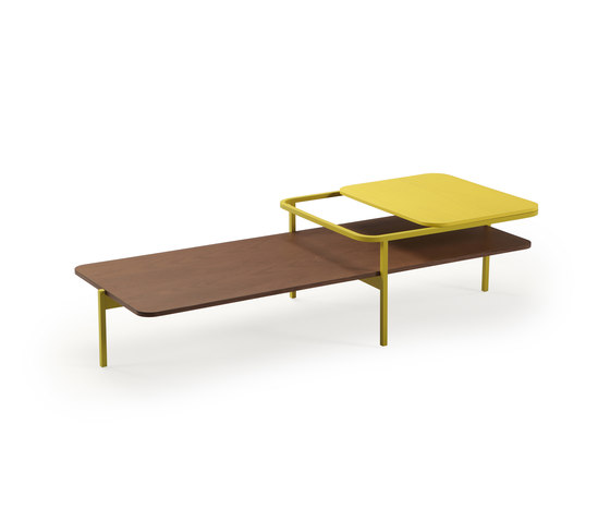 Duplex by Sancal | Coffee tables